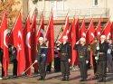 Büyük Önder Atatürk'ün ebediyete intikalinin 75. yılı