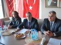 CHP Bartın İl Başkanı Karakaş: