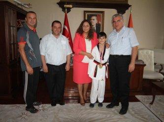 Minikler Türkiye Taekwondo Şampiyonası'nın ardından