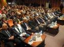 Bartın Üniversitesi'nin akademik yıl açılış töreni