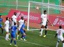 Çankırıspor-Gaziantepspor maçı
