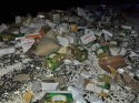 Niğde'de trafik kazası: 12 yaralı