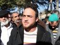 İsrail askerlerinin Mescid-i Aksa baskını