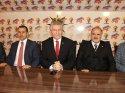 Cumhurbaşkanı Erdoğan, Erzincan'a gelecek