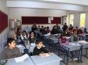 Savaş mağduru öğrenciler Türkçe öğreniyor