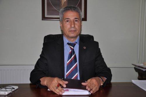 CHP Genel Başkan Yardımcısı Tanrıkulu'nun