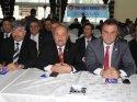 Türk Harb-İş Sendikası Genel Başkanı Bozal Erzincan'da