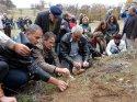Seyit Rıza ve arkadaşları, Tunceli'de anıldı