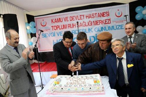 Isparta ve Burdur TRSM'leri arasında kardeşlik protokolü imzalandı