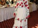 Aksaray'da yöresel el sanatları ve kıyafetlerinin tanıtımı yapıldı