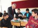 Çankırı'da Mehmetçik Dershanesi açıldı