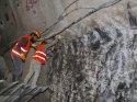 Kop Dağı'nda tünel hayali gerçek oluyor
