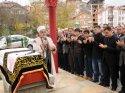 AK Parti Bartın İl Başkanı Arslan'ın acı günü