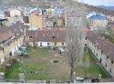 Tunceli'de eski kışla binası müzeye dönüştürülüyor