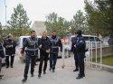 Bayburt'ta, 3. sınıf emniyet müdürünün ölü bulunması