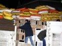 Çankırı'da 260 bin paket kaçak sigara ele geçirildi