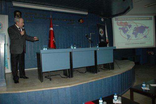 Emekli Albay Sarızeybek