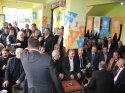 AK Parti Karlıova İlçe Kongresi