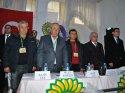 Hayrabolu Yağlı Tohumlar Tarım Satış Kooperatifi Genel Kurulu Yapıldı
