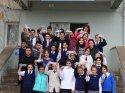 Erzincan'daki Geri Dönüşüm ProjesiErzincan'daki Geri Dönüşüm Projesi