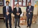 Bingöl'de 'Evdeki Oyuncağımı Köydeki Kardeşlerimle Paylaşıyorum' Kampanyası