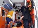 71 yaşındaki kapkaç zanlısı heyecandan nezarethanede bayıldı
