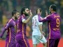 Galatasaray – Eskişehirspor