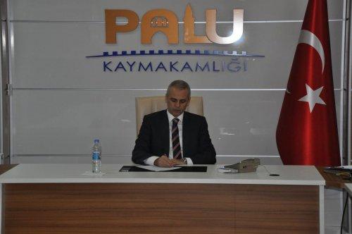 ''Medeniyetlerin geçiş yolu Palu''