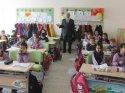 Şair Yazgan, Nevşehirli öğrencilerle buluştu