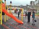 Bartın Belediye Başkanı Akın'dan ziyaret