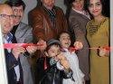 Afyonkarahisar'da Türkçe öğretmeninden kişisel resim sergisi