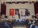 AK Parti Grup Başkanvekili ve Amasya Milletvekili Naci Bostancı