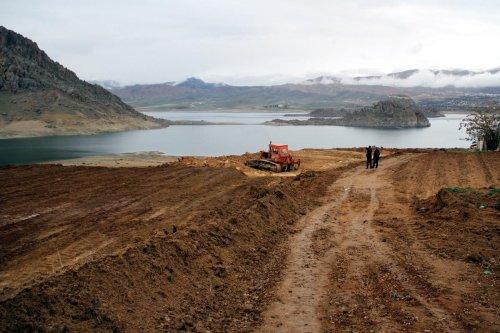 Elazığ, su ürünleri Ar-Ge merkezi olacak