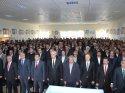 Kalkınma Bakanı Cevdet Yılmaz, Bingöl'de