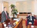 AK Parti Adana Milletvekili Ünüvar Adilcevaz'da