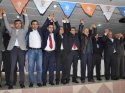 AK Parti Çiçekdağı İlçe Kongresi
