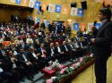 AK Parti Genel Başkan Yardımcısı Aktay