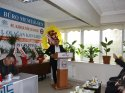 Büro Memur-Sen Genel Başkanı Ünalkaya: