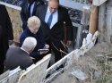 Litvanya Cumhurbaşkanı Graybauskaite Kapadokya'da
