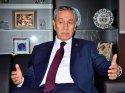 Başbakan Yardımcısı Bülent Arınç Manisa'da