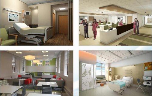 SDÜ yaşlı bakım merkeziyle yılda 7 milyon dolar gelir hedefliyor