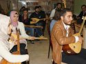 Siirt Gençlik Merkezi'nde bağlama kursu açıldı