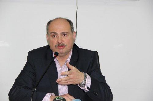 AK Parti İl Başkan Yardımcısı Tutumlu
