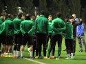 Akhisar Belediyespor, Gençlerbirliği maçı hazırlıklarına başladı