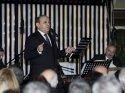 Büyük Kulüp Klasik Türk Müziği Korosunun 10'uncu yıl konseri