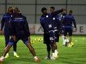 Çaykur Rizespor, Trabzonspor maçı hazırlıklarına başladı