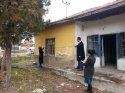 Kırşehir'de riskli yapılar tespit ediliyor