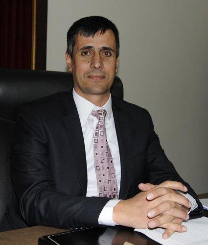 Ahlat Halk Eğitim Merkezi Müdürlüğüne Akgün atandı