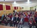 Aksaray'da öğrencilere ''Kayıtdışı İstihdam ve Sosyal Güvenlik Bilinci'' semineri verildi