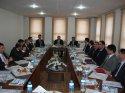 Bingöl'de eğitim öğretim değerlendirme toplantısı